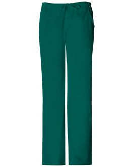 Cherokee Luxe 1066T Women's Tall Low-Rise Drawstring Pant