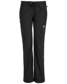 Code Happy 46000ABP Women's Low-rise Drawstring Cargo Pant