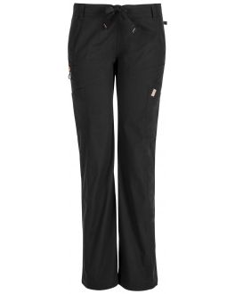 Code Happy 46000ABT Women's Low-rise Drawstring Cargo Pant