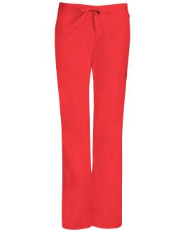 Code Happy Antimicrobial 46002AB Women's Mid-rise Drawstring Pant