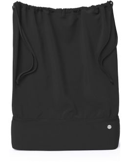 Cherokee Scrubs Unisex Laundry Bag with Shoe Compartment