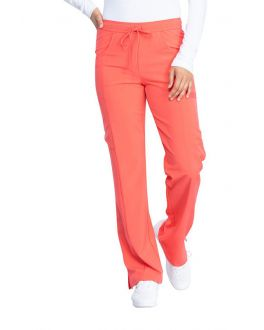 Dickies EDS Essentials Scrubs Women's Drawstring Cargo Pant