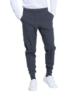 Dickies Scrubs Men's Natural Rise Jogger Pant