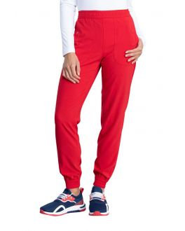 Dickies Scrubs Women's Mid Rise Jogger Pants