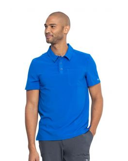 Dickies Scrubs EDS Men's Polo Top