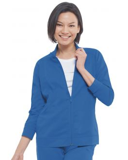 Healing Hands Scrubs Dakota Women's Zip Front Jacket