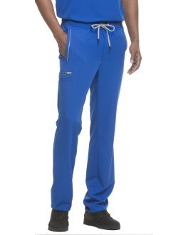 Healing Hands Scrubs Men's SHORT Noah Cargo Pants