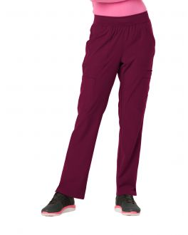 """HeartSoul Break On Through HS020T Women's TALL """"Drawn To Love"""" Low Rise Cargo Pa"""