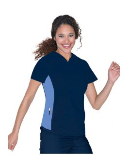 Urbane Scrubs Women's Sprint V-Neck Top