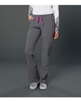 Smitten Scrubs Women's Hottie Drawstring Pant
