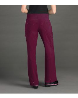 Smitten Scrubs Women's Legendary Yoga-Inspired Pant