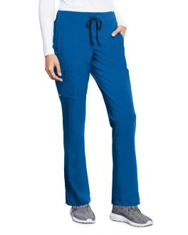 Motion By Barco Scrubs Women's Claire Elastic Back Pant