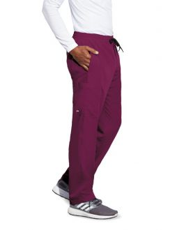 Motion By Barco Scrubs Men's TALL Jake Cargo Pant