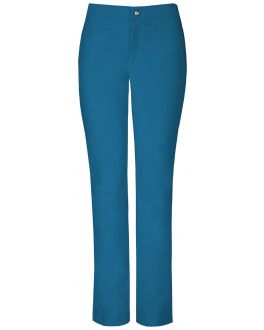 Sapphire SA101AT Women's Tall Low Rise Straight Leg Zip Fly Pant