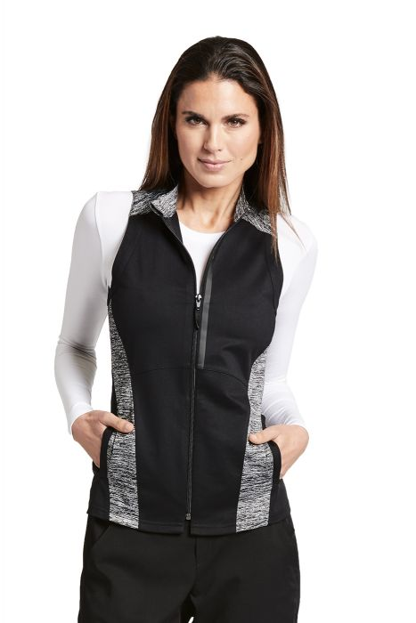 d8786708fd2 GREY'S ANATOMY IMPACT GIV001 FEMALE 2PKT CONTRAST B-TAPE VEST